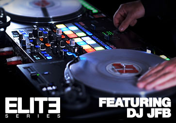 ELITE DJ JFB Performance Video