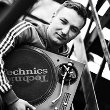 DJ Blendmaster Rip