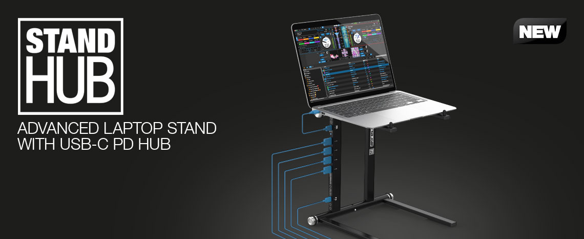 New: Stand Hub